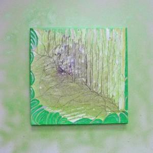 Natur pur, 50x50 cm