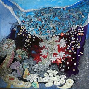 Schöne Unterwasserwelt, 02.2021